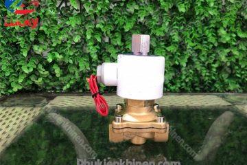 3 loại Van điện từ thủy lực được tin dùng nhất hiện nay