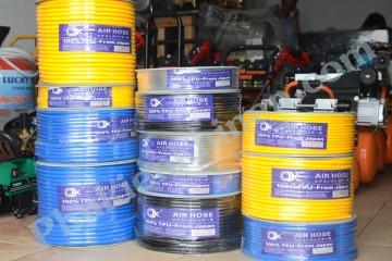 [Báo giá] Tất tần tật các mẫu dây xịt hơi hiện có trên thị trường