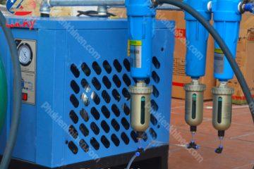 Tổng quan về bộ lọc khí nén công nghiệp