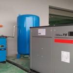 Tổng hợp các thương hiệu máy nén khí trục vít không dầu UY TÍN – CHẤT LƯỢNG