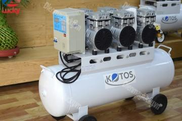 Sửa chữa máy nén khí và các lỗi thường gặp