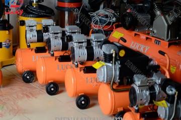 Máy nén khí không dầu có bền không? Top 3 máy nén khí không dầu tốt nhất