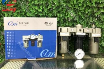 3 Bộ lọc điều áp khí nén được sử dụng phổ biến nhất hiện nay
