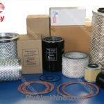 Bộ lọc dầu khí nén và những lưu ý khi sử dụng