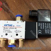 Van điện Từ Airtac